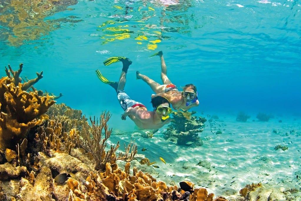 Duiken Curaçao - Livingstone Jan Thiel Beach Resort - Jan Thiel Diving