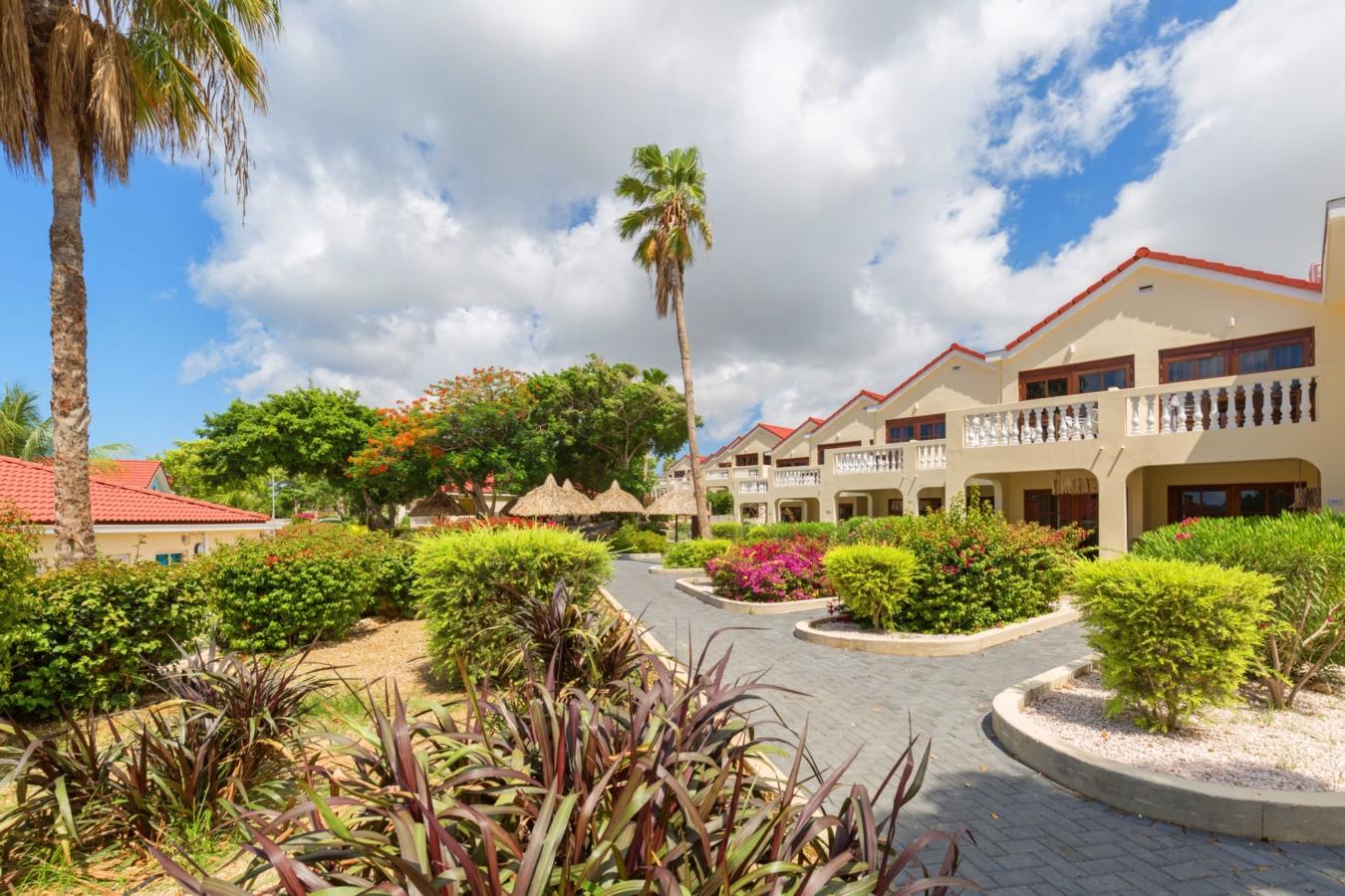 Livingstone Resort Gardens Hotel Back LowRes