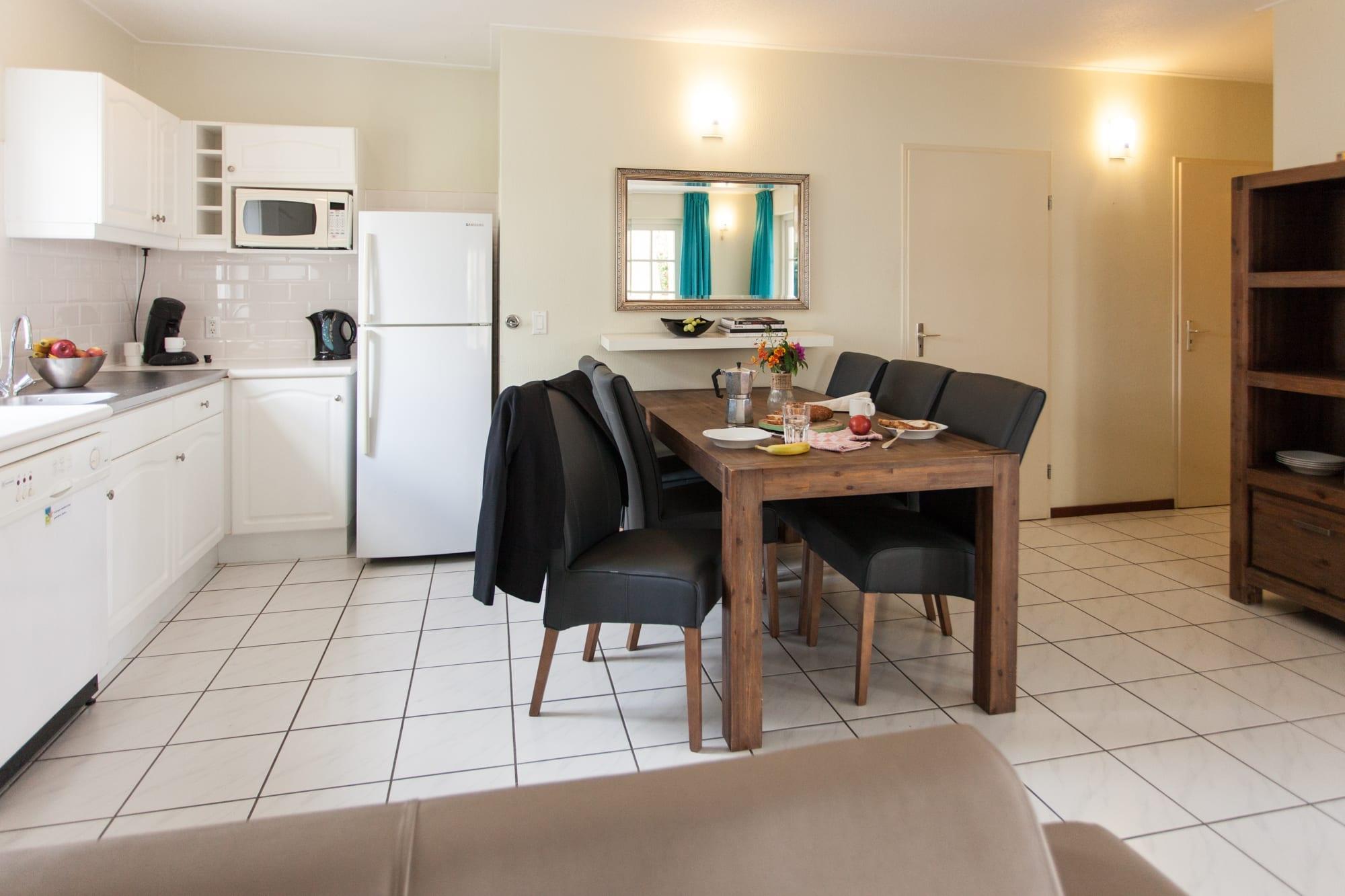 Rif Azul Appartement - Livingstone Jan Thiel Beach Resort Curaçao