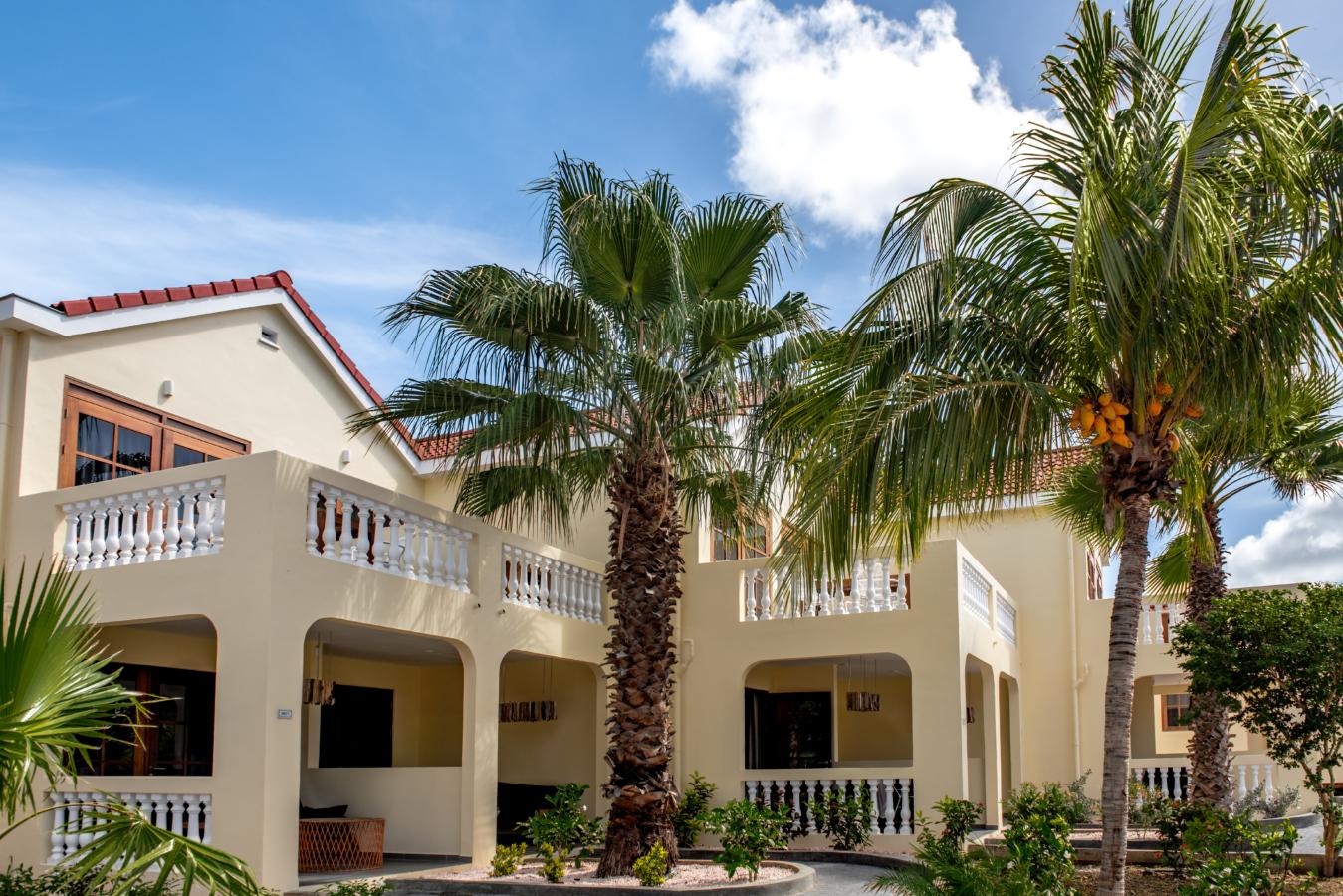 Livingstone Jan Thiel Beach Resort Curacao